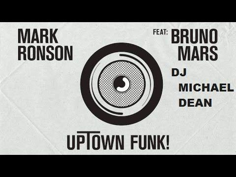 Bruno Mars feat Mark Ronson - Uptown Funkmid Free