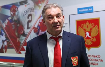 ФХРнебудет спешить сорганизацией встречи Кубка Стэнли вРоссии