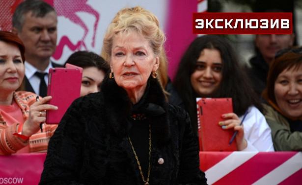 «Ееочарование было бесконечным»: Валерий Баринов обИрине Скобцевой
