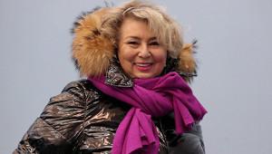 Тарасова вакцинировалась посовету Малышевой