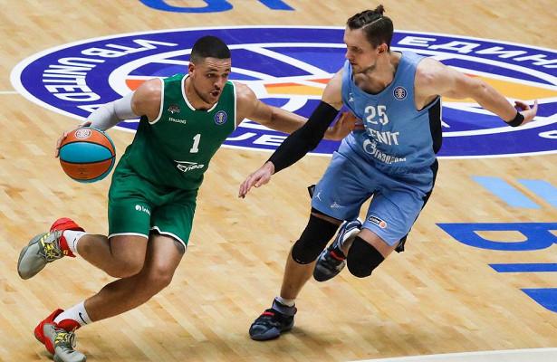 Датский баскетболист Лундберг подписал контракт сЦСКА
