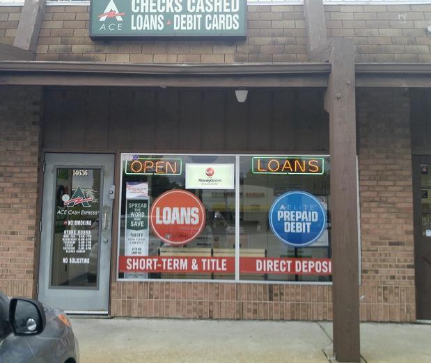 Cranston payday loan