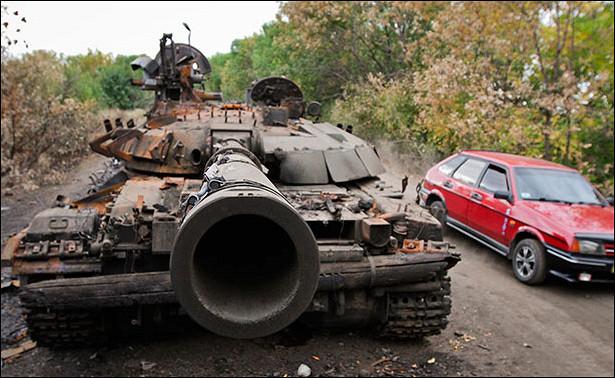 Гдеичьих миротворцев разместят вДонбассе
