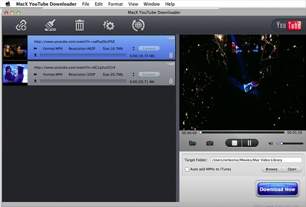 Top Video Downloaders for Mac OS X - Eltima Software