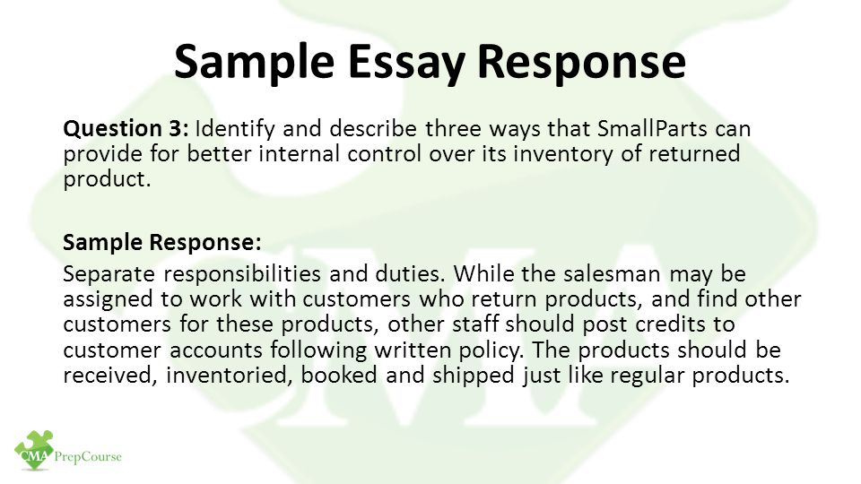 Write my accounting assignment sample