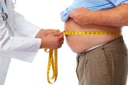 Как сбросить ребенку лишний вес