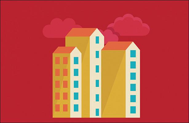 Эксперты неждут мгновенной реакции рынка недвижимости наослабление рубля