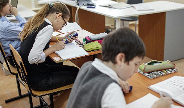 Московские школы проведут независимую проверку знаний учеников
