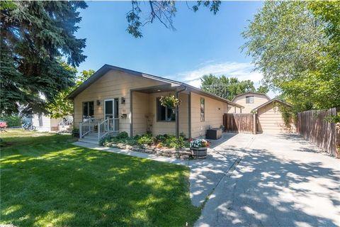 Spokane home loans