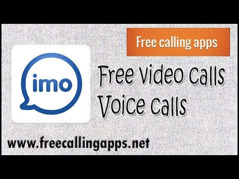 o free video calls and chat APK Download