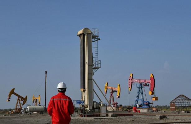 Россия уступила лидерство попоставкам нефти вКитай