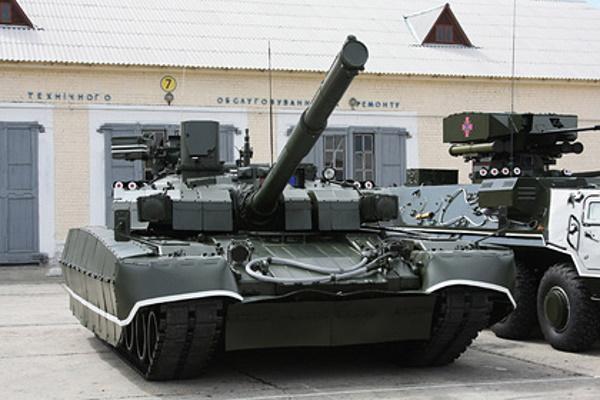 Американских военных обучат воевать наукраинских танках