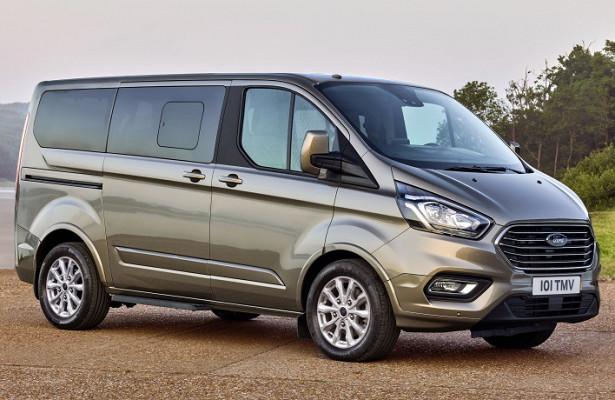 Один изкоммерческих «Фордов» ушёл сроссийского рынка