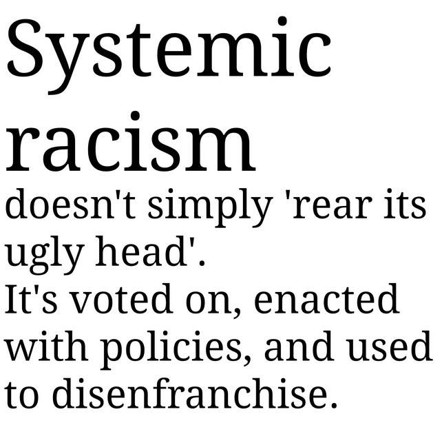 Topics about racism for essays