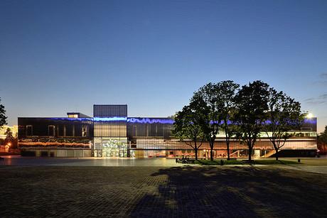 Музей современного искусства «Гараж» игруппа ПИКобъявили оначале сотрудничества