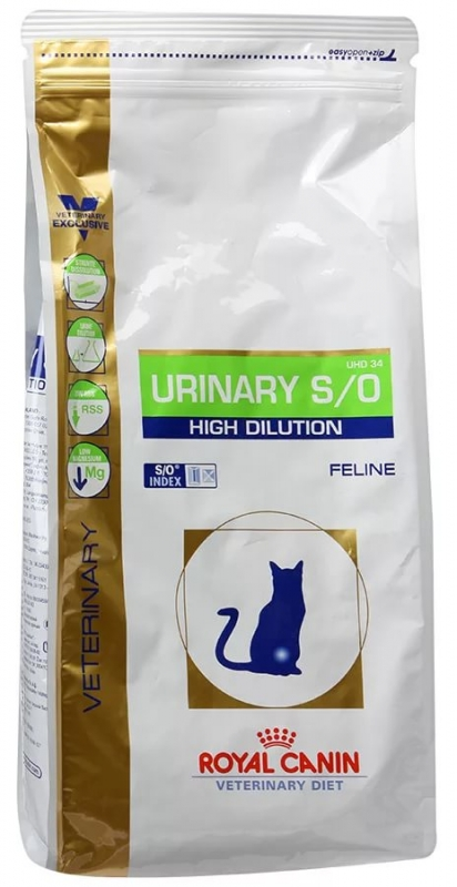 Корм royal canin urinary 30