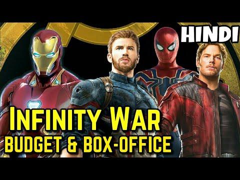 Avengers Infinity War Trailer 2 Breakdown In Hindi