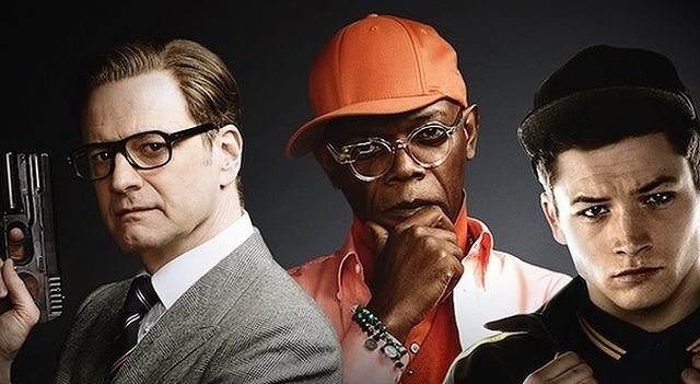 Kingsman: The Secret Service - Decider