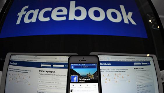Марк Цукерберг пообещал сражаться сраспространением выдуманных новостей через свою социальную сеть