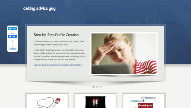 find online dating profiles free