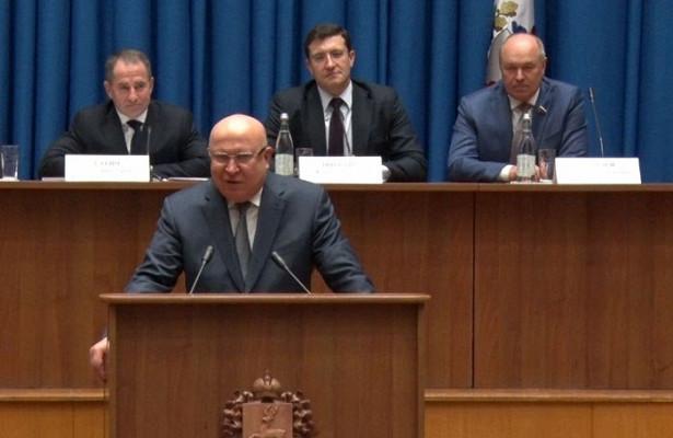Шанцев иНикитин поборются заместо всовете директоров «ГАЗа»