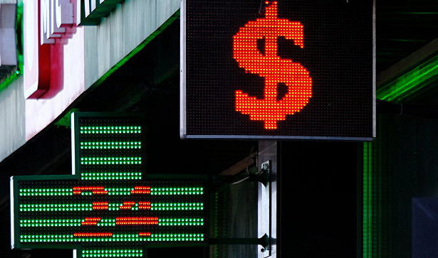 Рубль возобновил рост вслед замировыми рынками инефтью