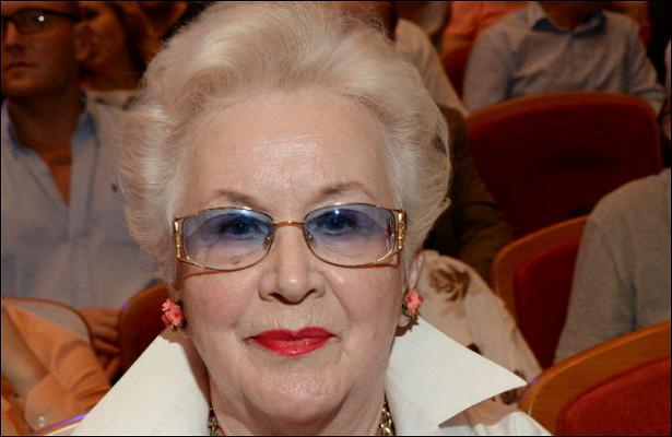 Легенда советского телевидения Анна Шатилова снялась вовтором сезоне сериала «Чернобыль. Зона отчуждения»
