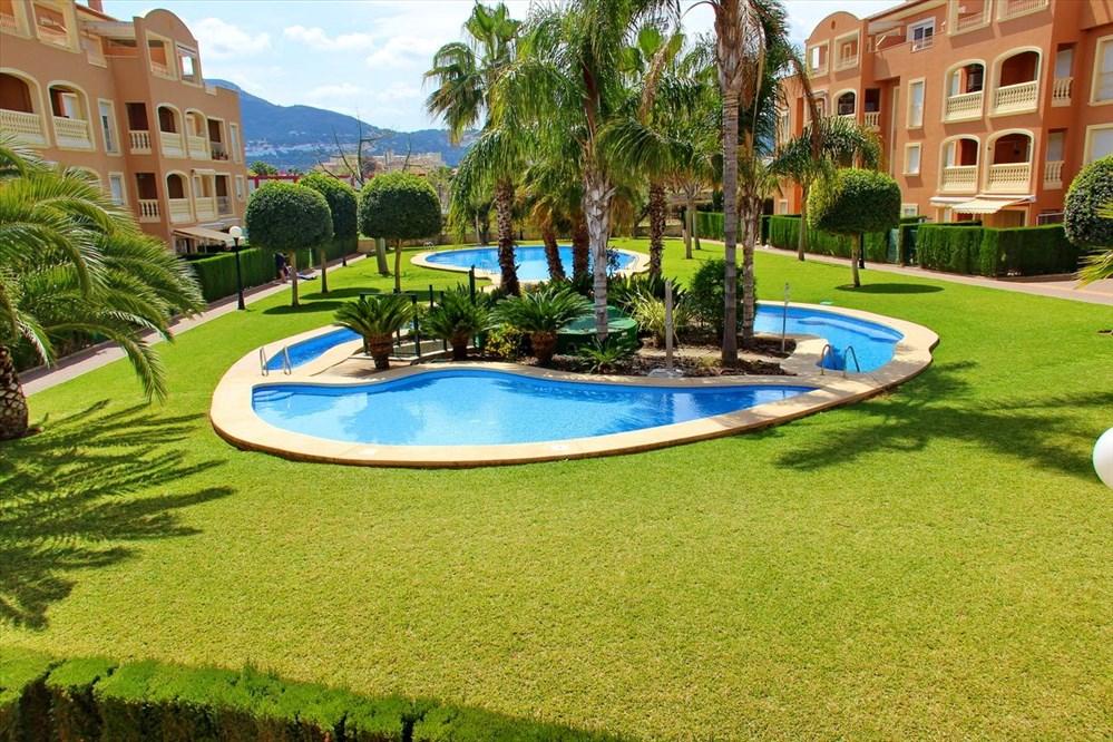Недвижимости в испании дения