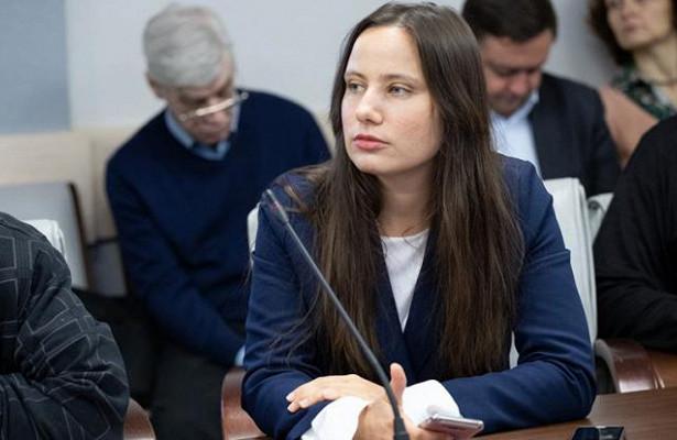 Как я захотел стать коммунистом из-за Елены Янчук — Рамблер/финансы
