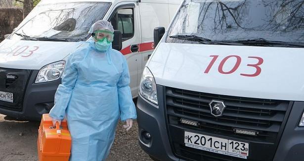 Выселковский район лидирует вдвух списках поуровню заболеваемости коронавирусом вКраснодарском крае