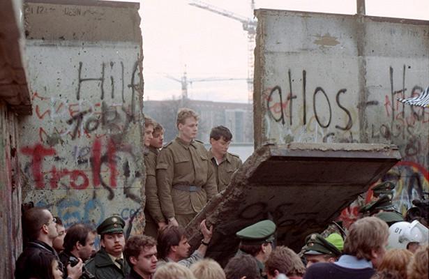 Вторая холодная война ужеидет, инамнекого вэтом винить, кроме себя