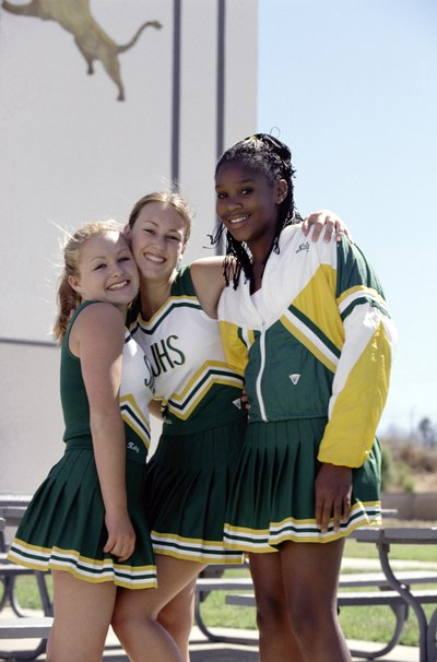 Cheerleading essay - Best Papers for Smart Students