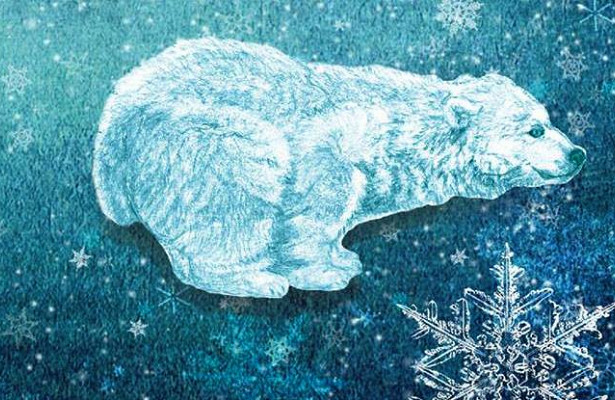 Библиотека № 169приглашает вгости к«Белому медвежонку»