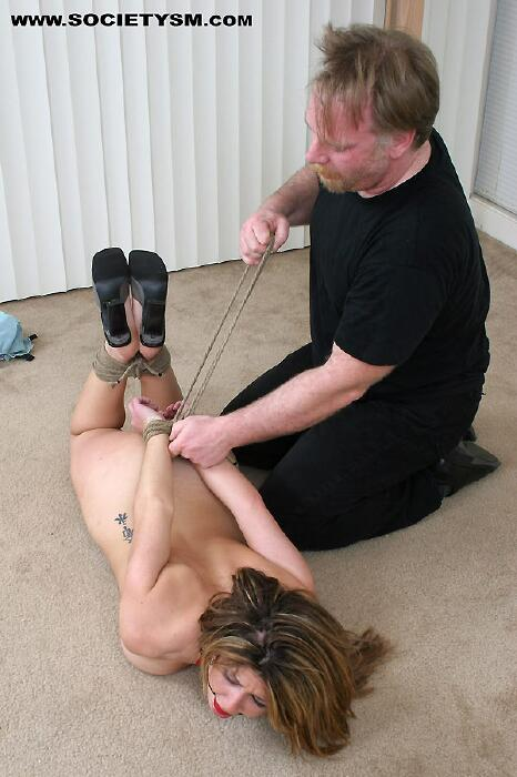 Free bondage and torture stories