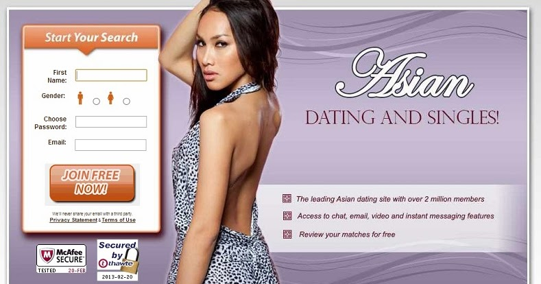 Free dating sites 2013