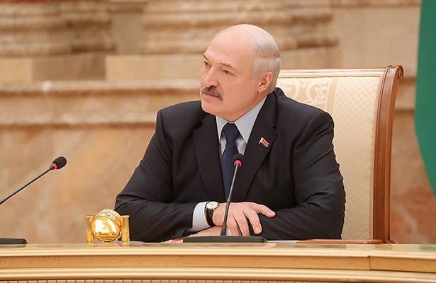 Лукашенко: Минск заинтересован внеконфликтном сотрудничестве сзападными странами