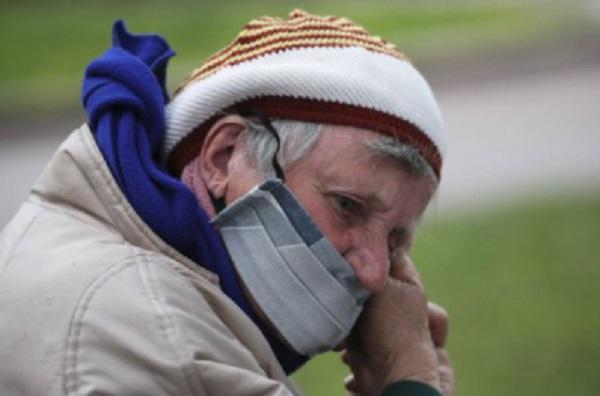 Почти половина украинцев оказались зачертой бедности приЗеленском