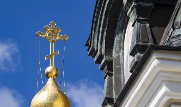 Ковид ицерковь: новые правила дляверующих отФеодосийской епархии