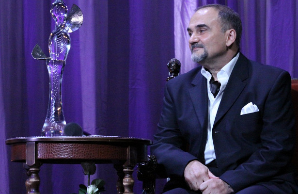 «Хрустальная Турандот»: вТеатре имени Вахтангова объявят лауреатов театральной премии