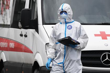 ВРоссии выявили 16,2тысячи новых случаев коронавируса