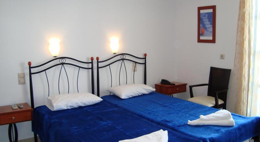 Квартира в Агиа Анна фото и цены
