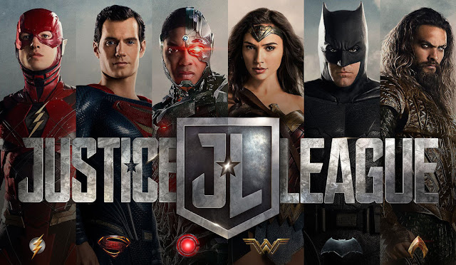 Justice League Movie Trailer Official - Les Fiilm Streaming