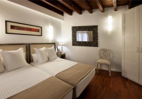 Квартира в толедо испания