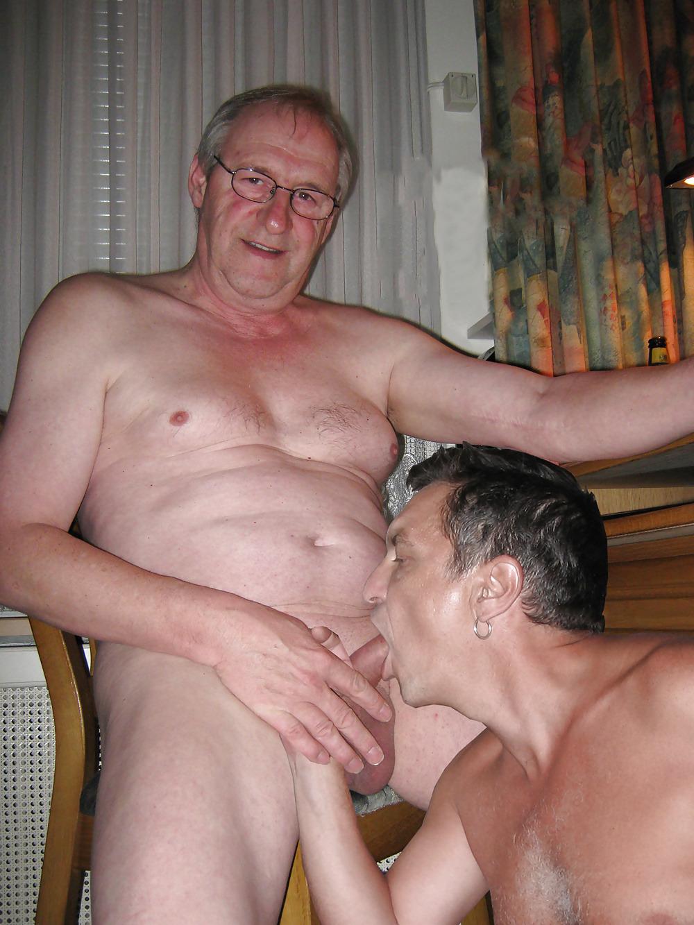 Порно Пожилых Мужчин Видео
