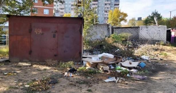 Мэрию Читы призвали эффективнее использовать бюджетные средства науборку свалок