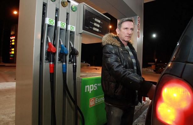 ВShell рассказали, каквыявить недолив бензина наАЗС