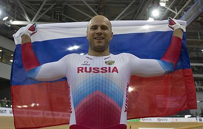 Мужская иженская сборные России стали победителями чемпионата Европы повелотреку