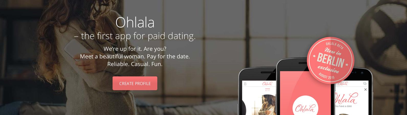 Dating app germany