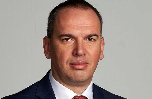 Максим Калинкин возглавил группу компаний «Газпромбанк Лизинг»