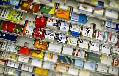 «Аптечная сеть 36,6» начнет реализацию фармацевтических средств через интернет